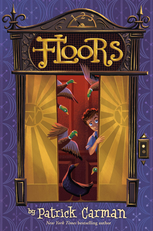 Floors-CoverArt
