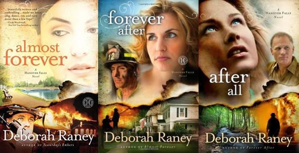 Hanover Falls Trilogy