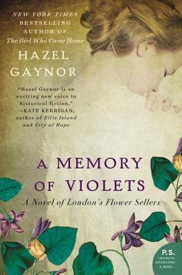 a memory of violets-june
