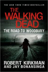 The walking dead, road to woodbury