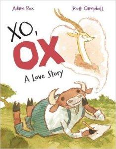 xo-ox